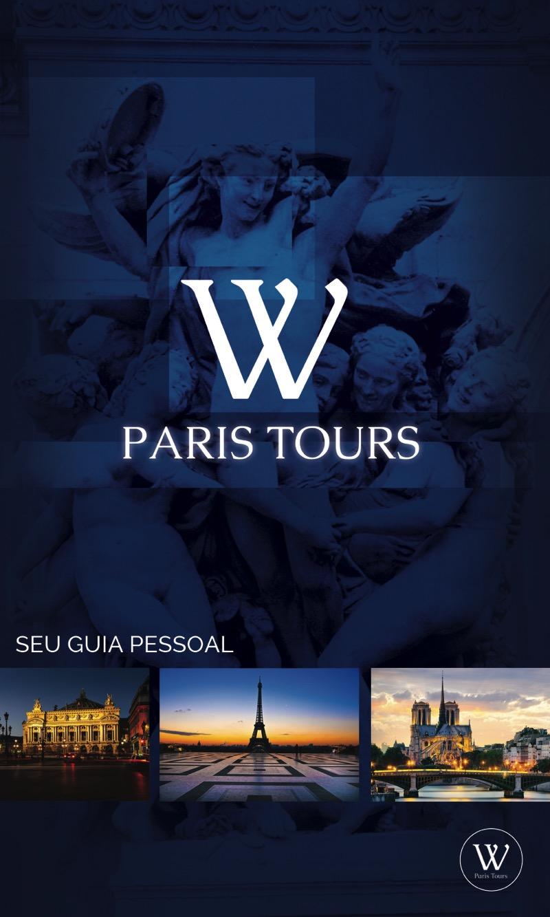 W Paris Tours