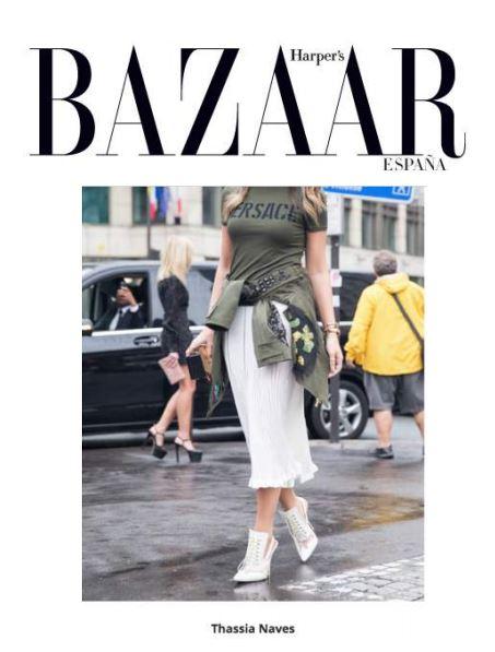 Bazzar Espanha_Julho 2016