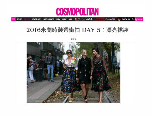 Cosmopolitan Japão_Julho 2015
