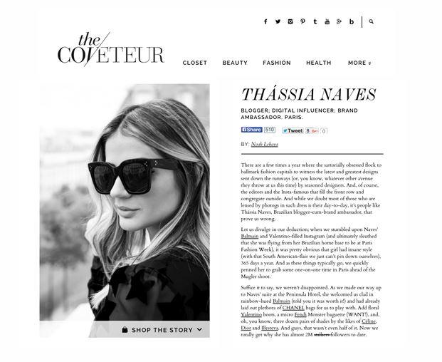 The Coveteur_Julho 2015