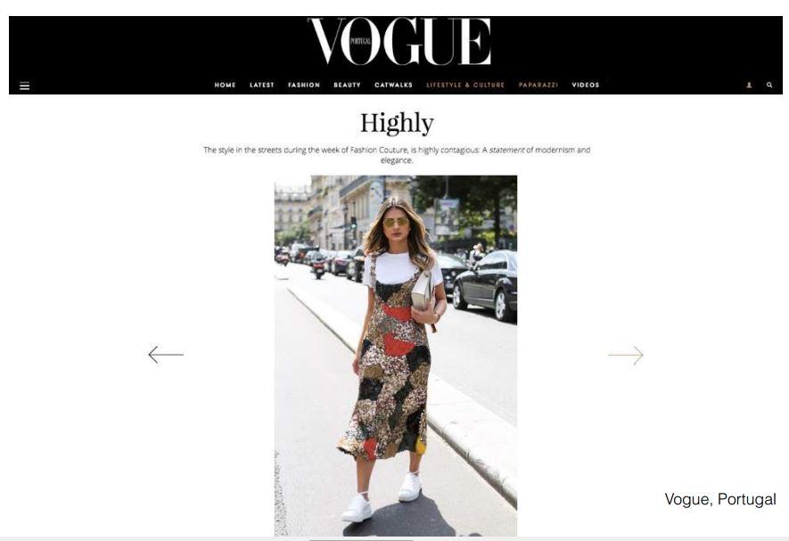Vogue Espanha_ Julho 20162