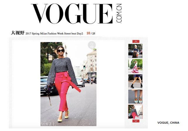 Vogue Japão_Setembro 2016