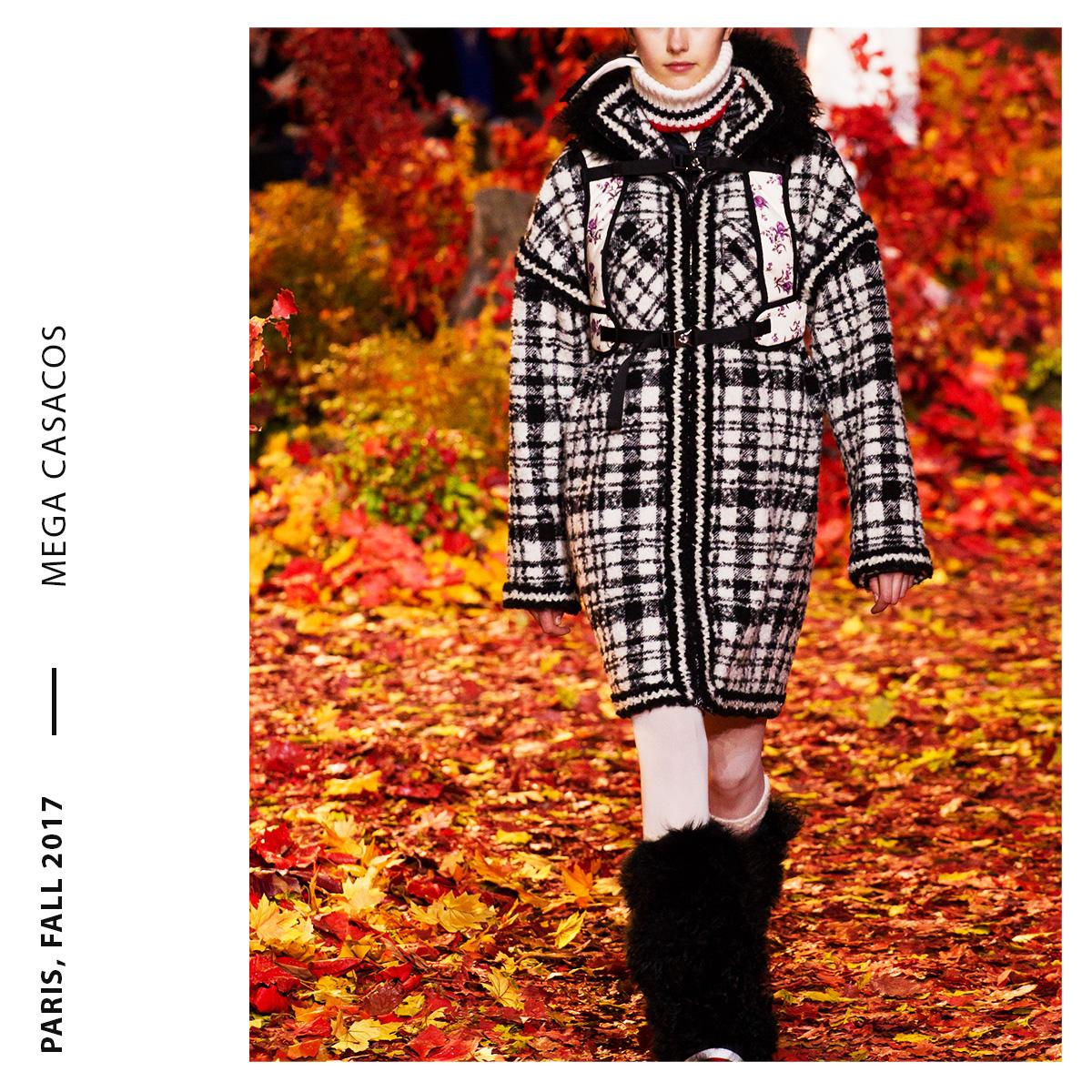 mega casacos