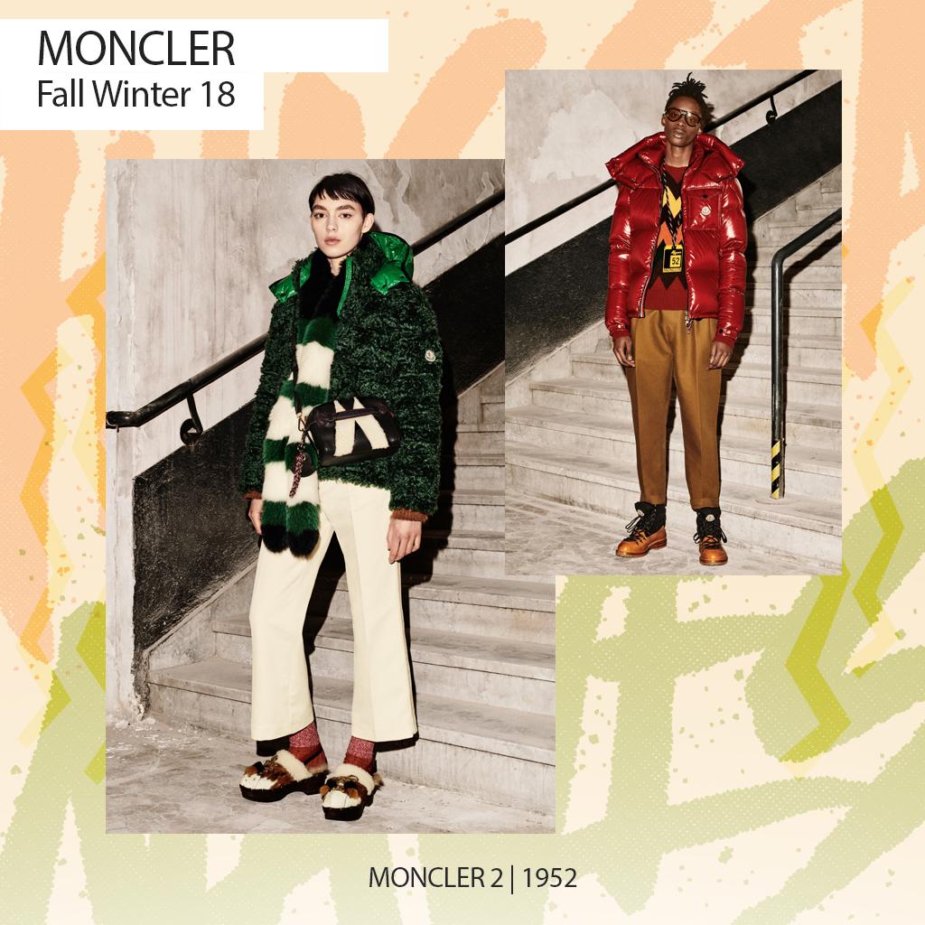 Moncler 2 1952