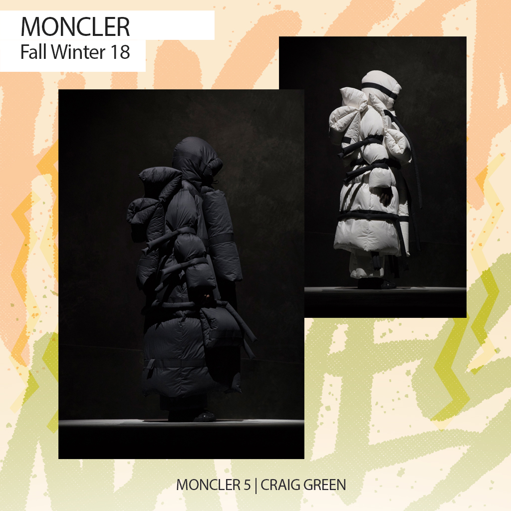 Moncler 5 Craig Green