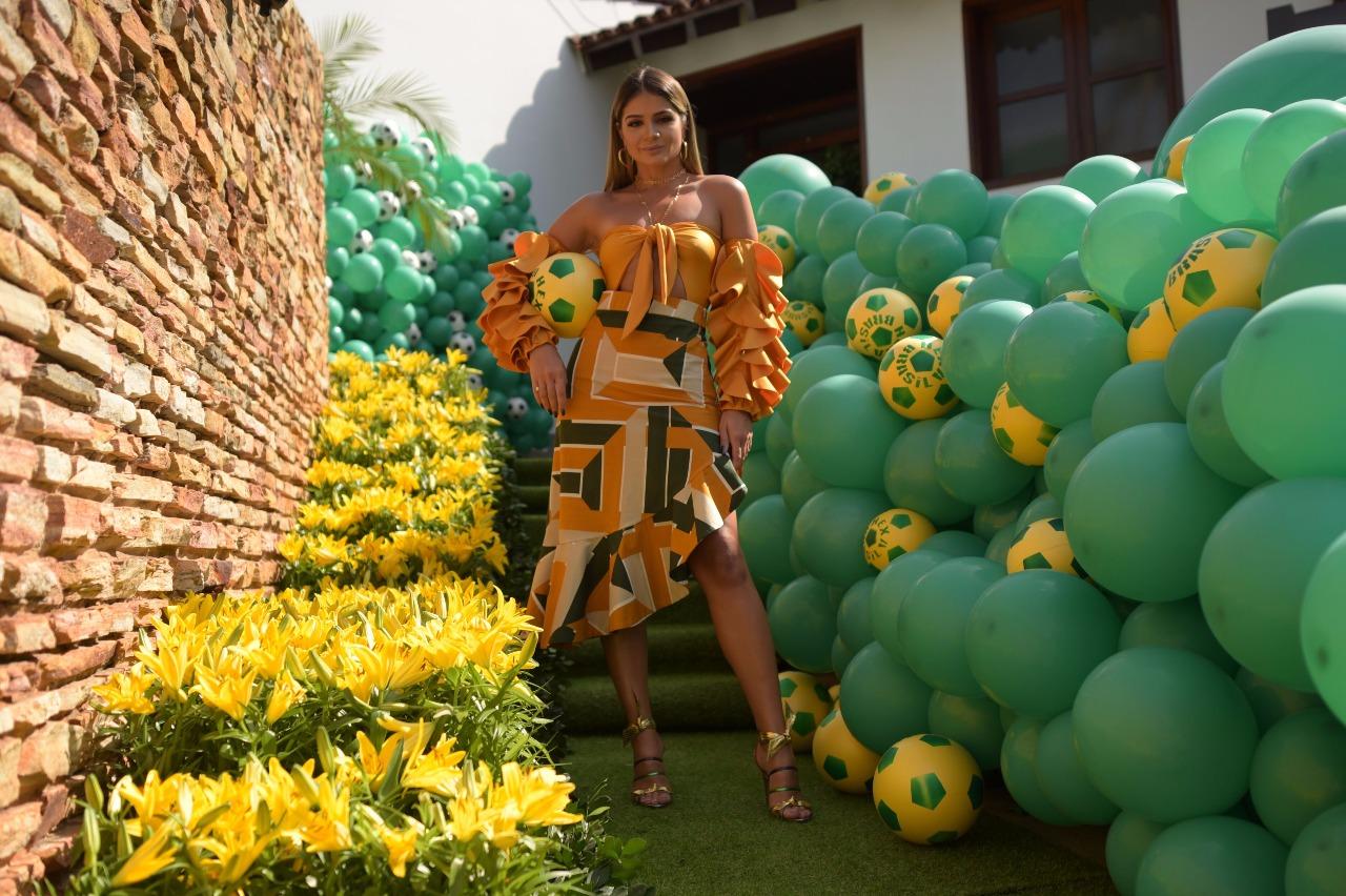 Look Thassia Naves_Copa do Mundo_9