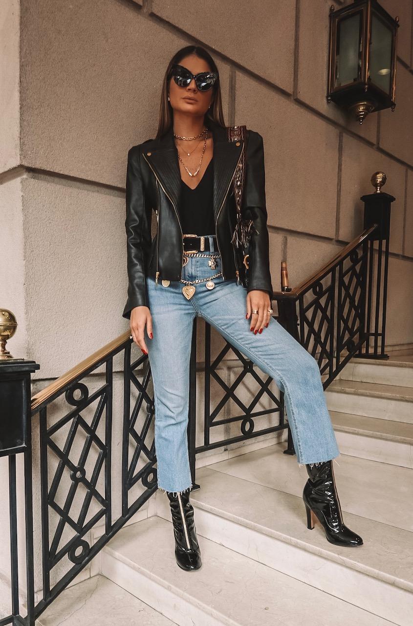Jeans + Jaqueta de couro_Thássia Naves_1