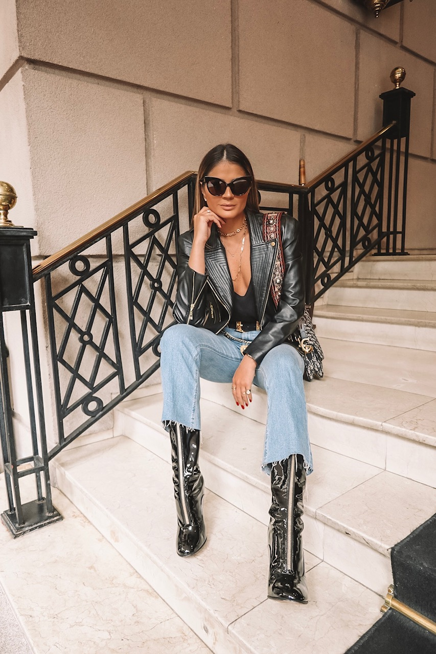 Jeans + Jaqueta de couro_Thássia Naves_8