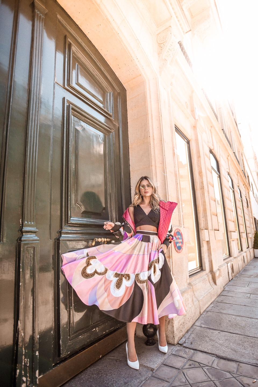 Thassia de Pucci