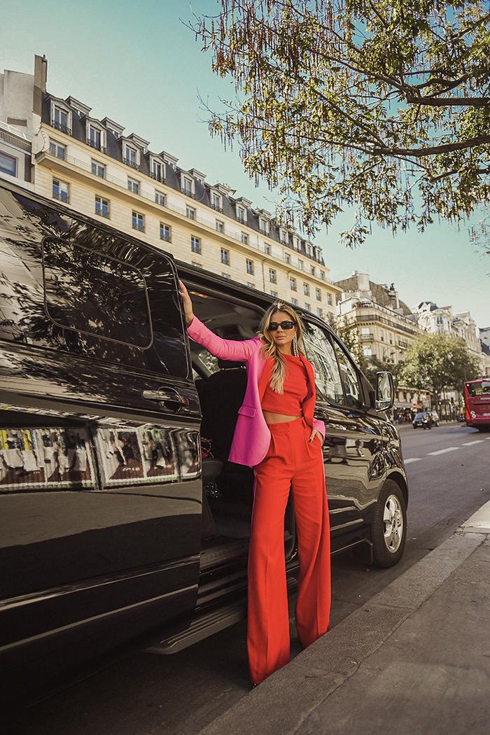 Thassia em Paris2