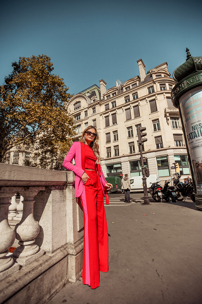 Thassia em Paris8