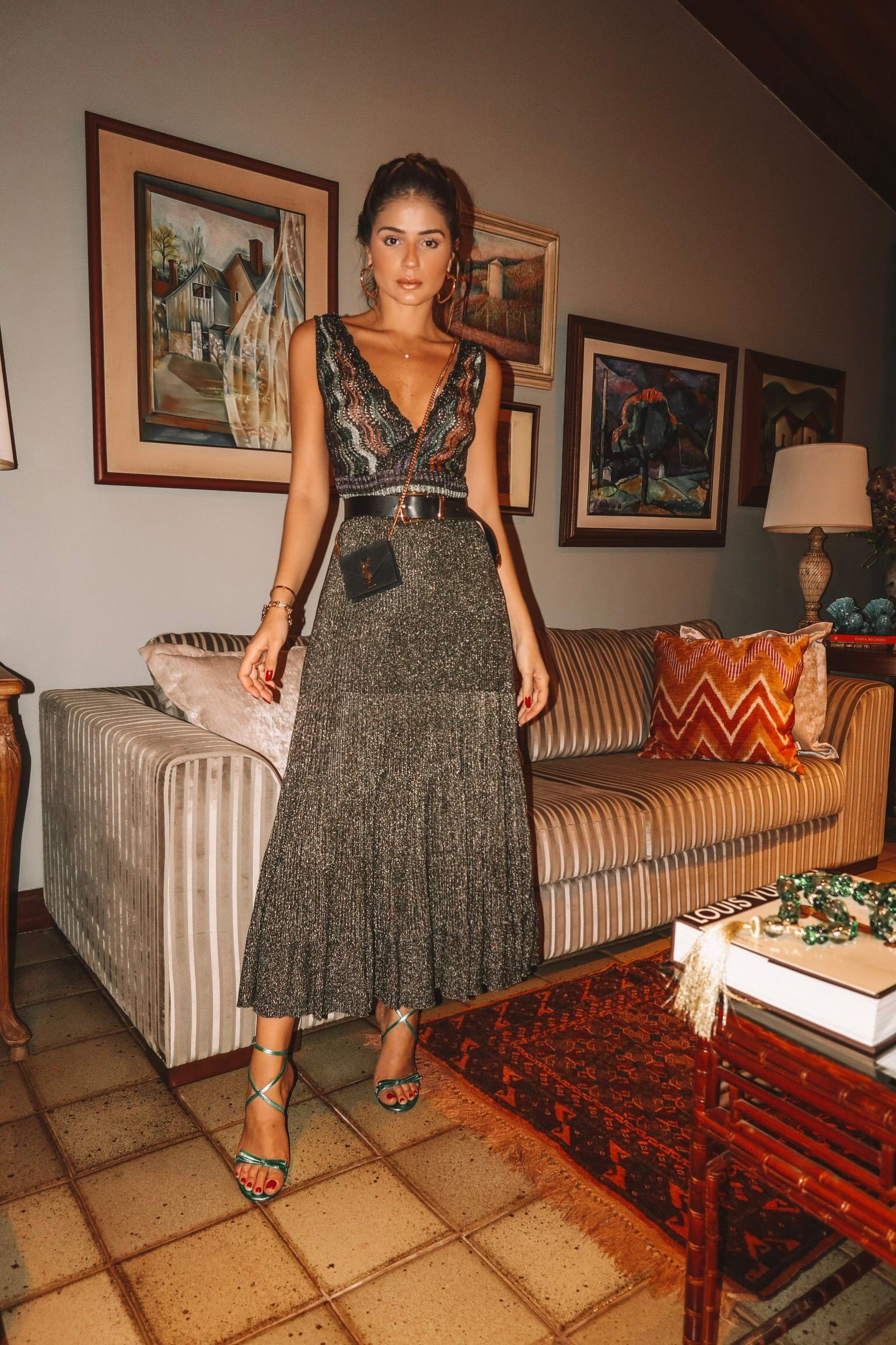 Thássia vestido galeria tricot 1