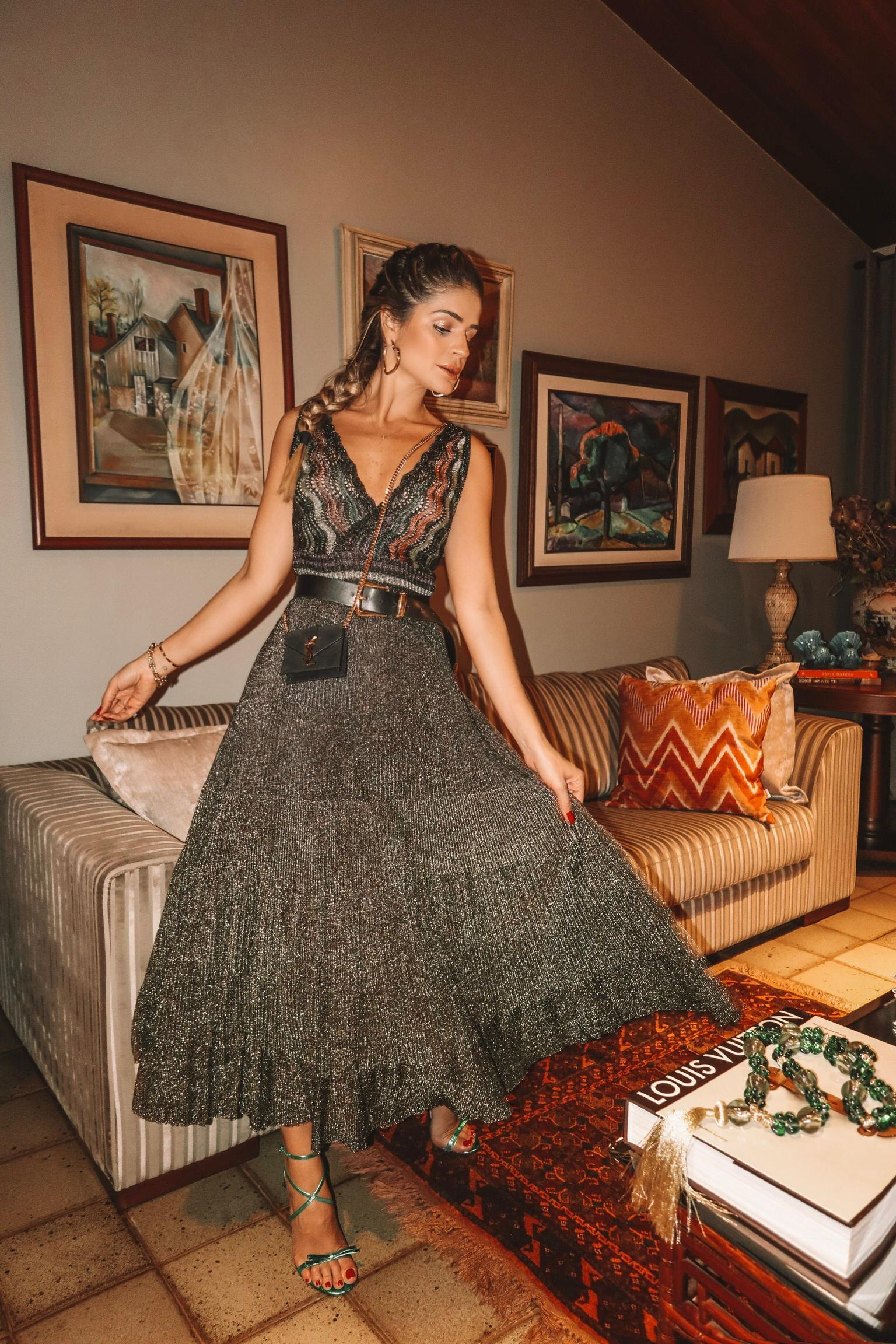 Thássia vestido galeria tricot 2