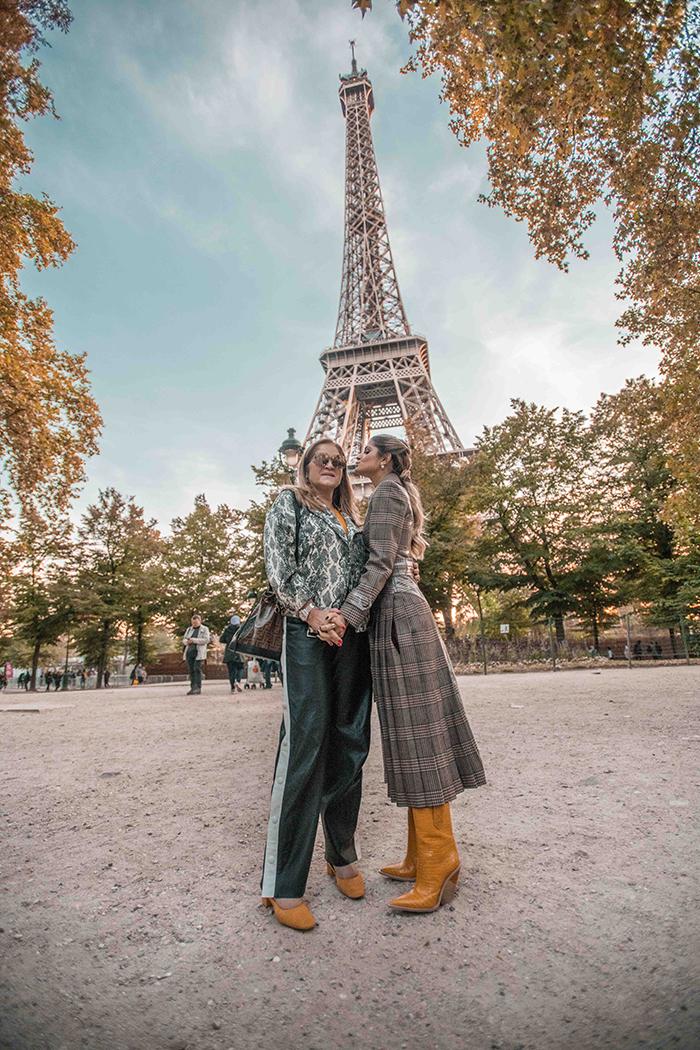 Thassia de Fendi em Paris4