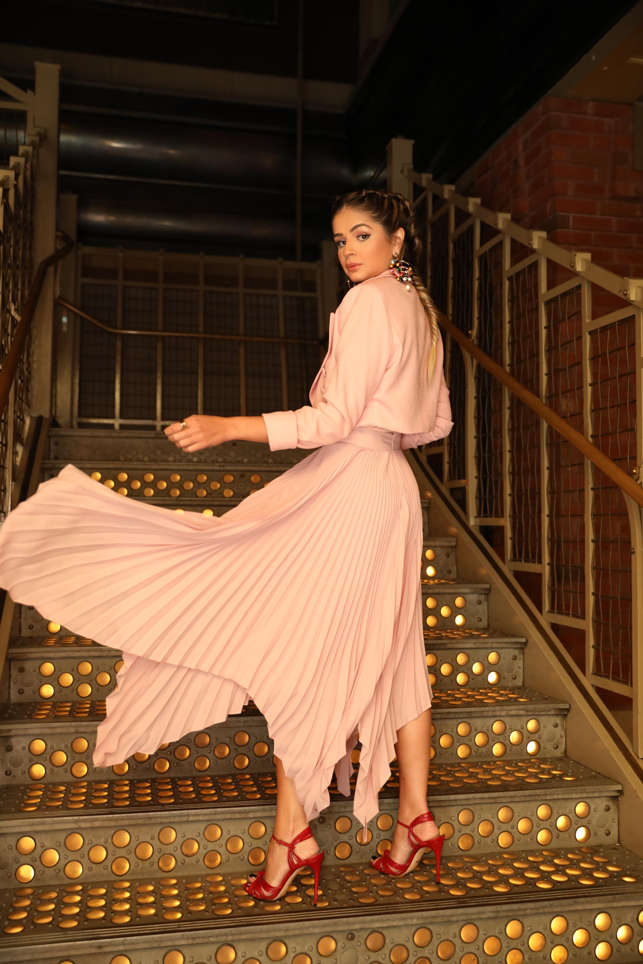 Thassia de rosa iorane NY