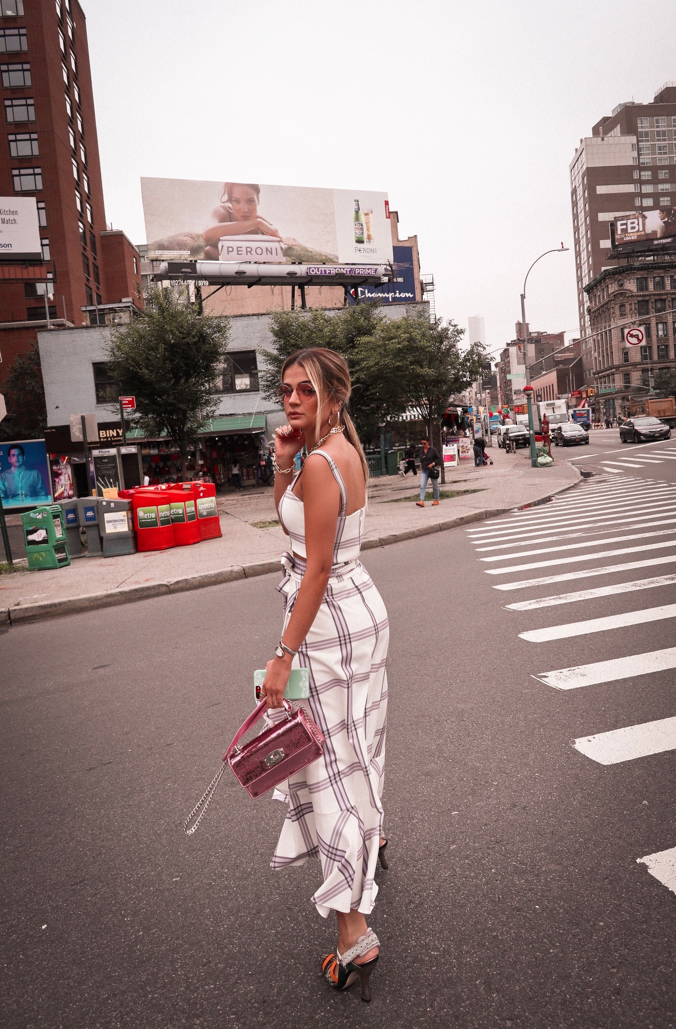 Thassia xadrez NY iorane 1