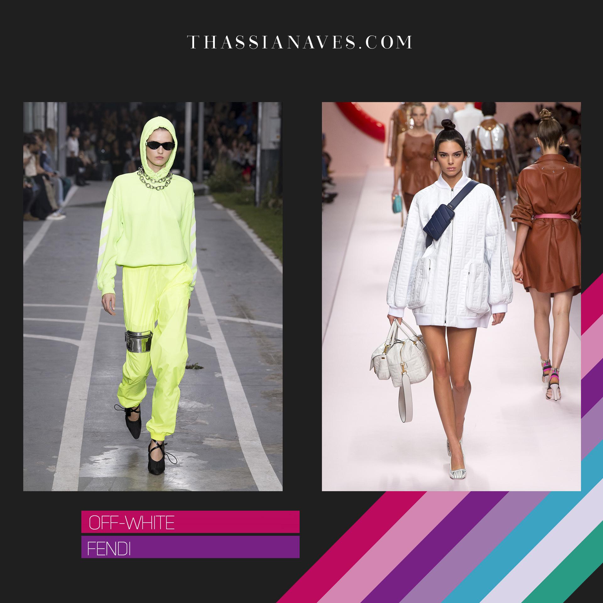 tendência streetwear 2