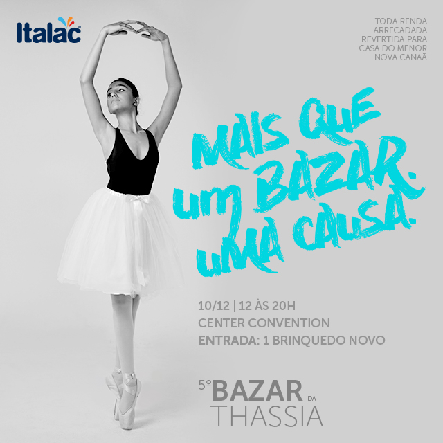Bazar da Thássia 7