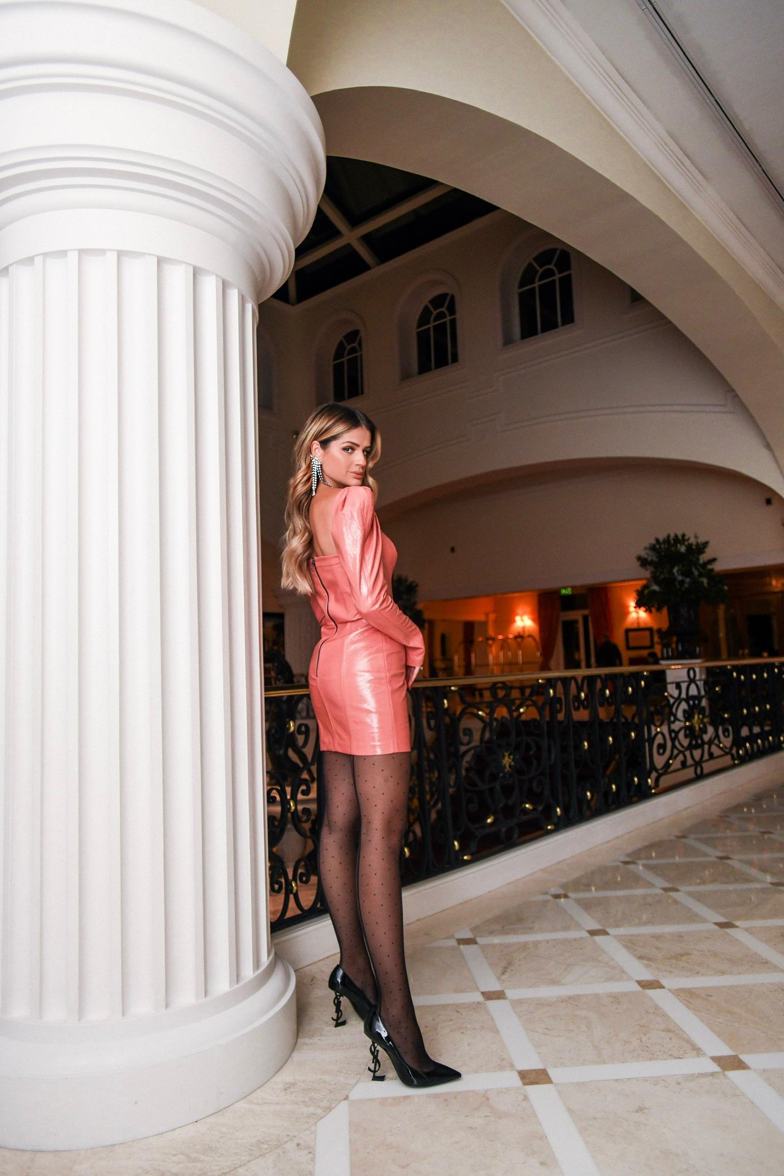 Thássia Portugal vestido 80 5