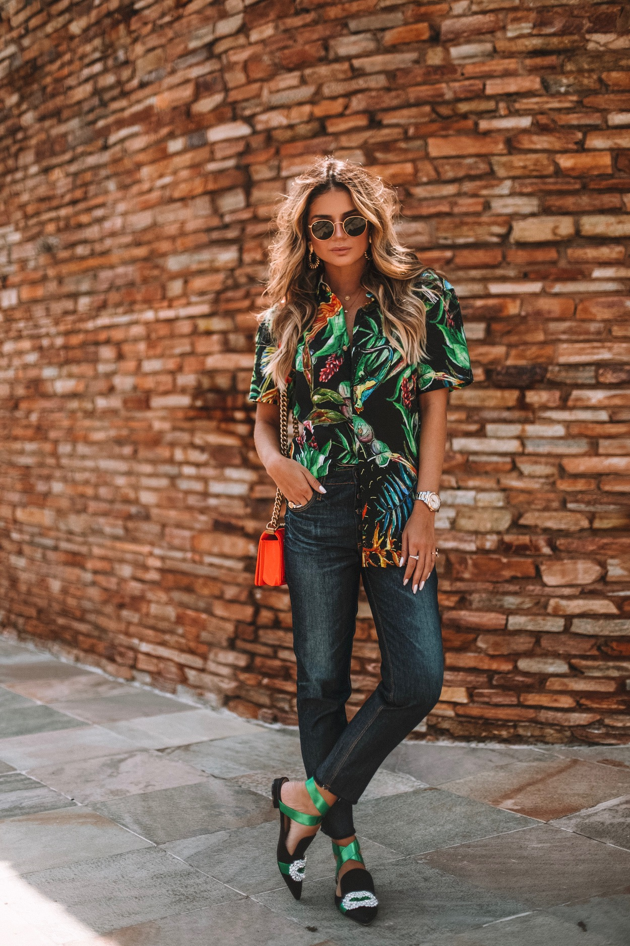 Thássia jeans damyller 4