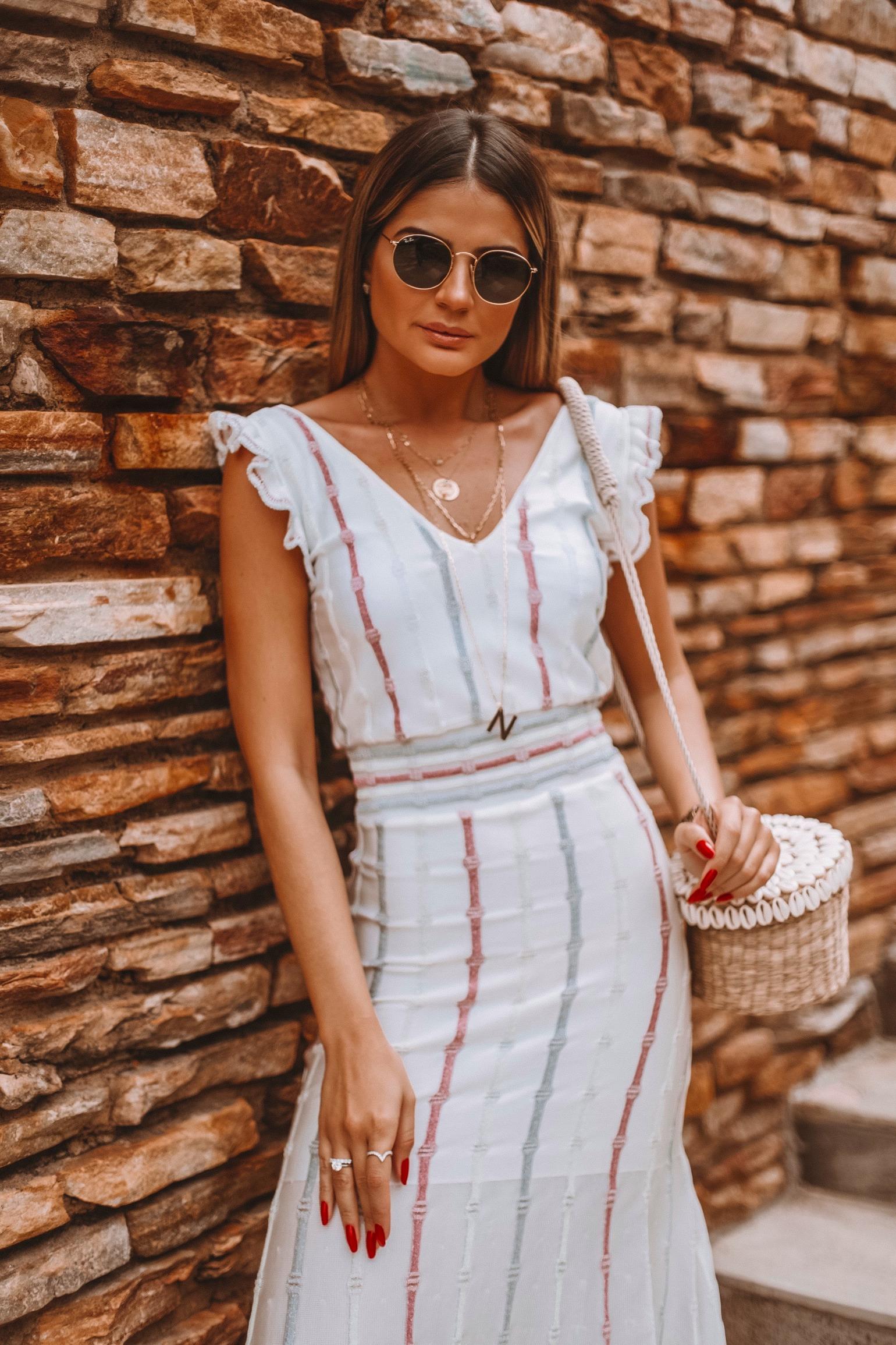Thássia vestido branco galeria tricot 4