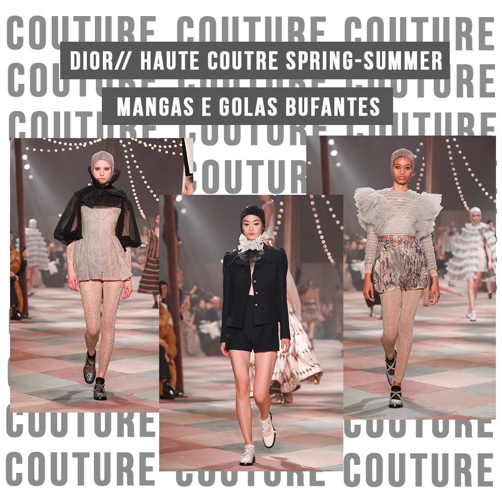thássia Dior Haute couture 6