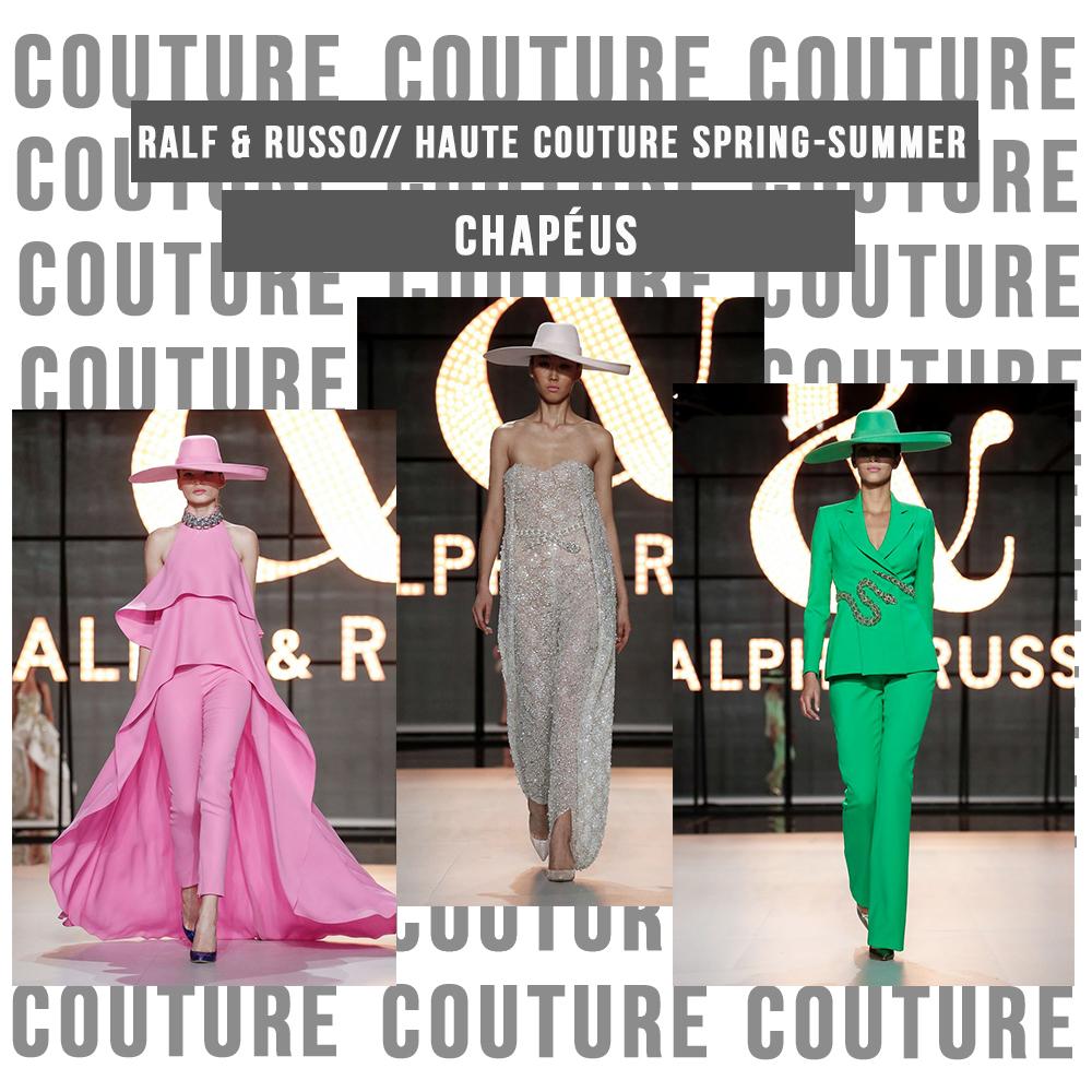 thássia ralph russo Haute couture 2
