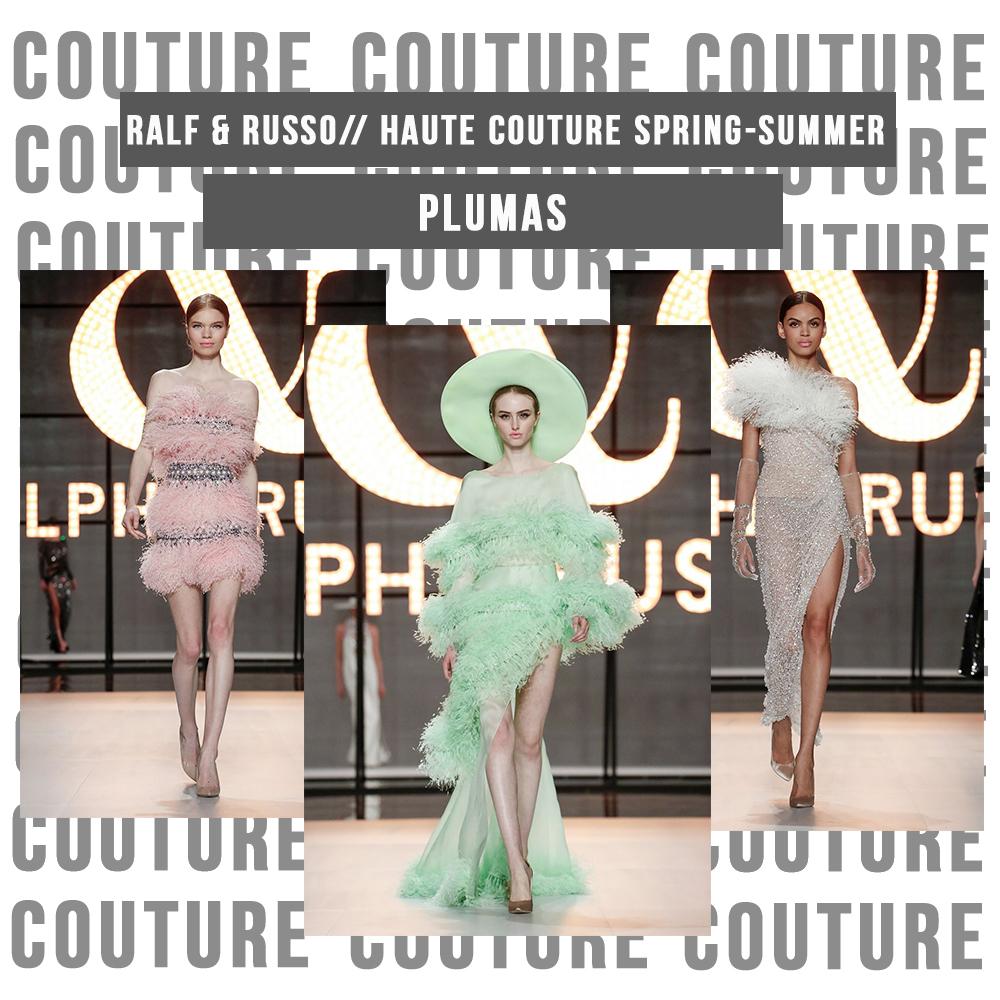 thássia ralph russo Haute couture 5