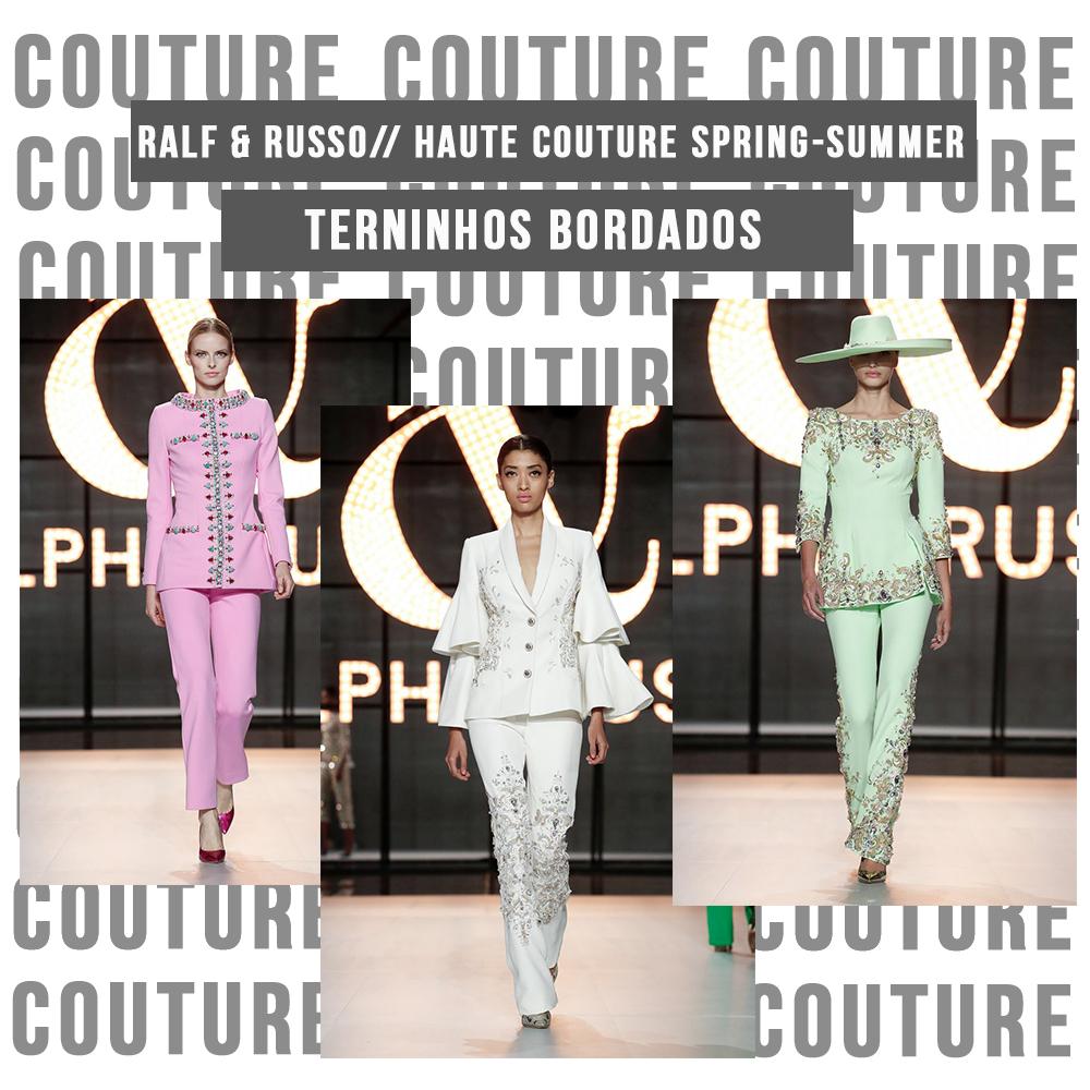thássia ralph russo Haute couture 6