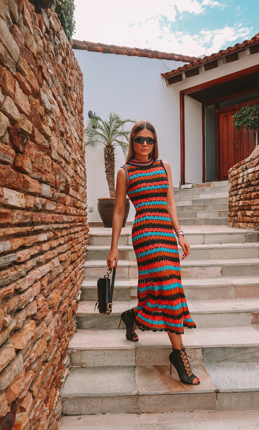 Thássia vestido galeria Tricot 3