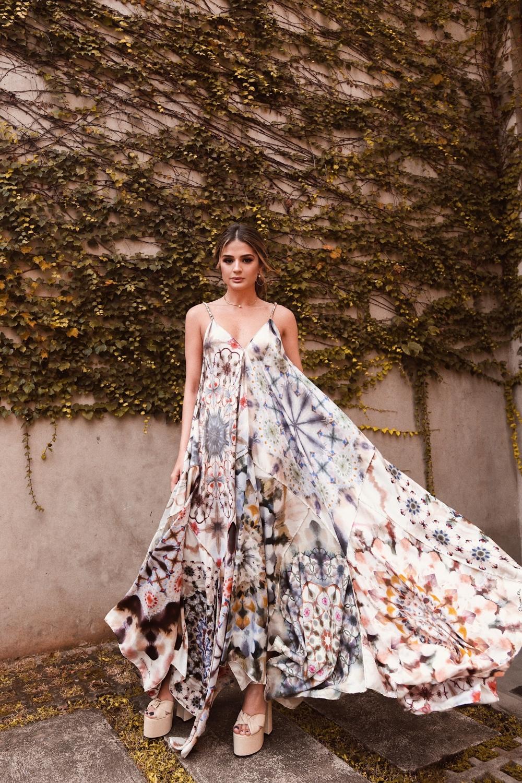 Thássia lançamento vivara vestido Dior 4