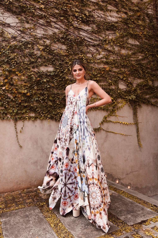 Thássia lançamento vivara vestido Dior 5