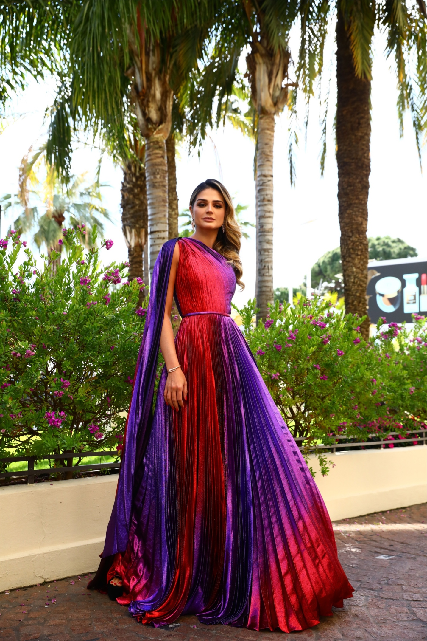 Thássia cannes ralph russo 3